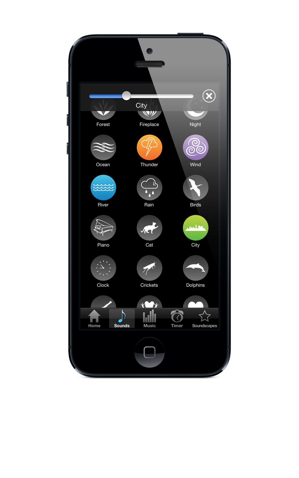 RCS Software » Brainwave Studio for iOS
